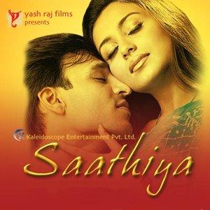 Image for 'Saathiya'