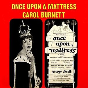 Image for 'Once Upon A Mattress'