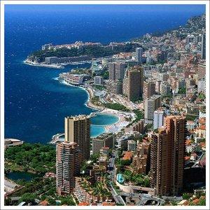 Image for 'Monte Carlo'