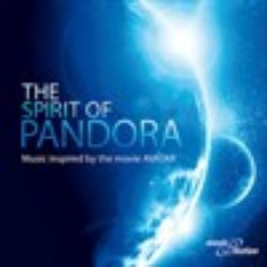 Image for 'The Spirit Of Pandora'