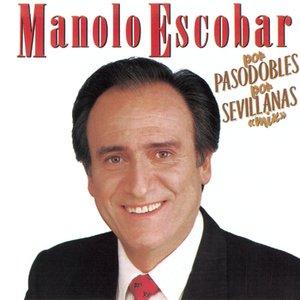 Image for 'Por Pasodobles'