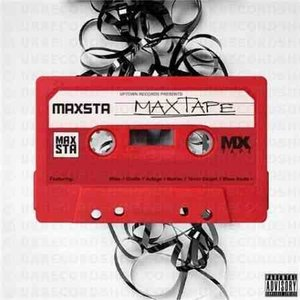 Image for 'Maxtape'