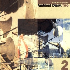 Image for 'Ambient Diary III - CD 1'