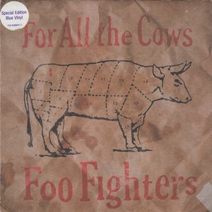 Image for 'For All the Cows'
