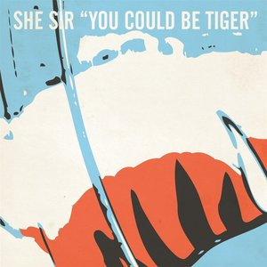 Image for 'You Could Be Tiger'