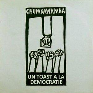 Image for 'Un Toast A La Democratie'