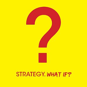 Image for 'What If?'