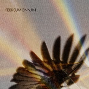 Image for 'Feersum Ennjin EP'