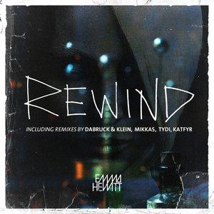 """""""Rewind""""的封面"""