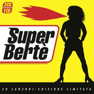 Image for 'Super Berte''