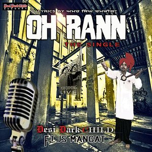 Image for 'Oh Rann (feat. Js Mangat)'