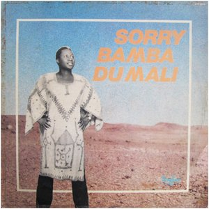 Image for 'Sorry Bamba du Mali'
