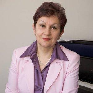 Image for 'Shoshana Rudiakov'