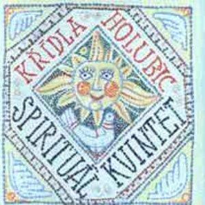 Image for 'Kridla Holubic'