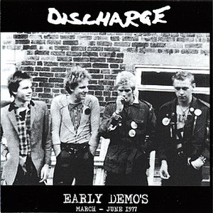 Immagine per 'Early Demos - March - June 1977'