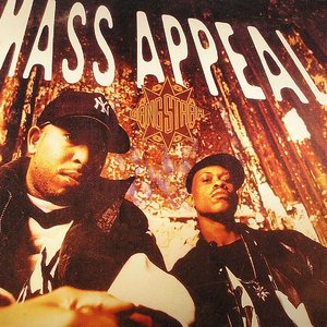 Image for 'Mass Appeal'