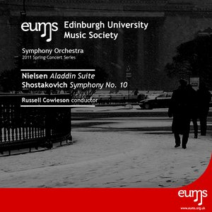 Image for 'EUMS Symphony Orchestra: Spring Concert 2011'