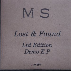 Image for 'Lost & Found Demo E.P'