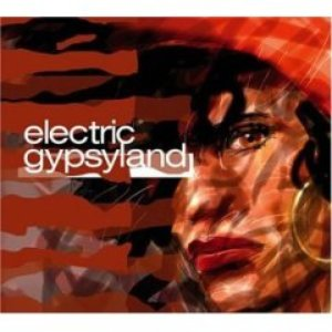 Image pour 'Electric Gypsyland'