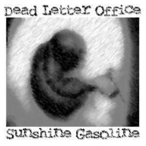Image for 'Sunshine Gasoline [EP]'