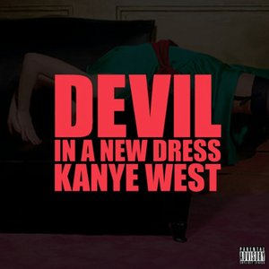 Image for 'Devil In A New Dress'