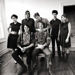 Bild för 'Arcade Fire'