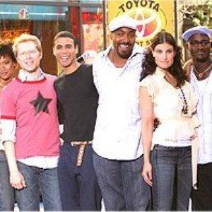 Image for 'Rosario Dawson / Anthony Rapp / Wilson Jermaine Heredia / Jesse L. Martin / Idina Menzel / Tracie Thoms / Adam Pascal'