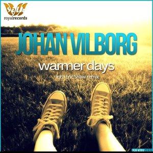 Image for 'Warmer Days (Original Mix)'