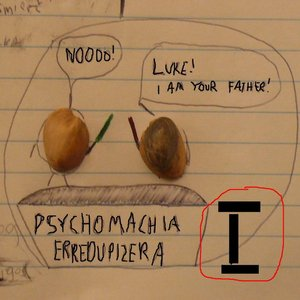 Image for 'Psychomachia I'