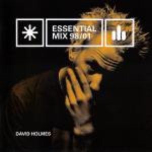 Image for 'David Holmes: Essential Mix 98-01 (disc 2)'