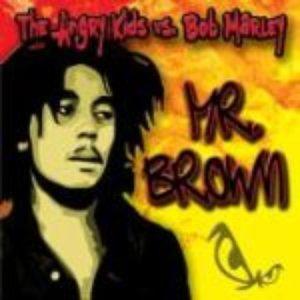 Image for 'The Angry Kids Vs. Bob Marley'
