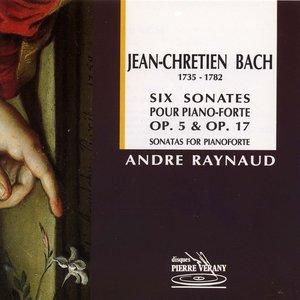 Image pour 'Sonate No. 5 en la majeur, Op. 17 : Presto'