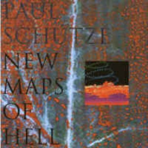 Image for 'New Maps of Hell'