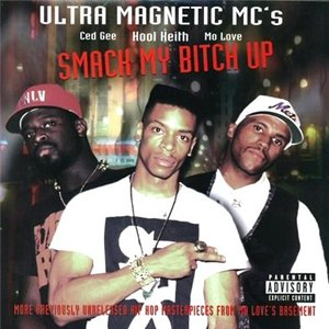 Image for 'Smack My Bitch Up'