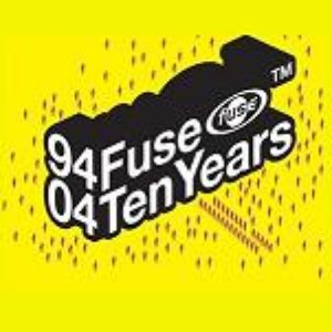 Image for 'FUSE: Ten Years Techno Music'