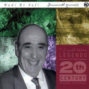 Bild für 'Legends Of The 20th Century'