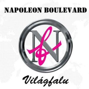 Imagem de 'Világfalu'