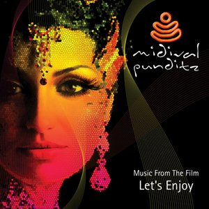 """Image for 'Music From The Film """"Let's Enjoy""""'"""