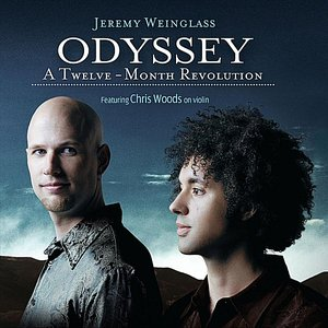 Image for 'Odyssey: A Twelve-Month Revolution (feat. Chris Woods)'