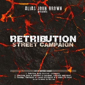 Image for 'Retribution Street Campaign'