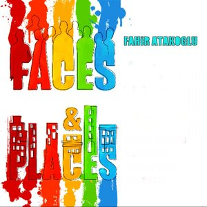 Image for 'Faces'