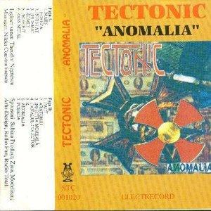 Image for 'Anomalia'
