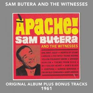 Image for 'Apache! (Original Album Plus Bonus Tracks 1961)'