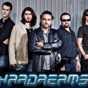 Image for 'Hardreams'