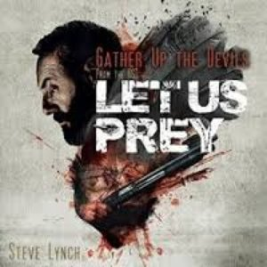 Image for 'Let Us Prey (Original Motion Picture Soundtrack)'