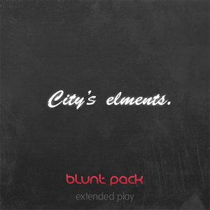 Image for 'City's Elements'