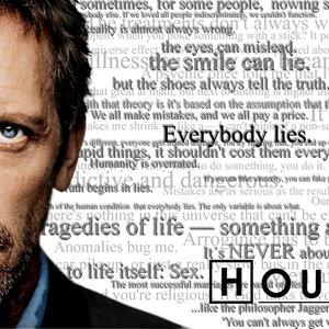 Image for 'Gregory House'
