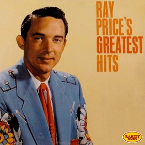 Image for 'Ray Price's Greatest Hits'