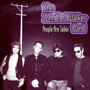 Image for 'John Earl Walker Band'