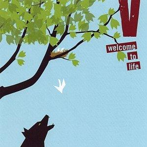 Imagem de 'Welcome to Life'